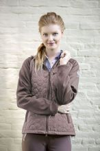 HKM DIAMONDS EDITION - MOCHA JACKET - RRP £69.99